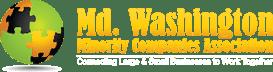 Maryland Washington Minority Companies Association Logo